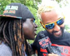 Interview with Lead Pipe and Saddis (Aug 2014)